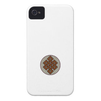 The Endless Knot iPhone 4 Case-Mate Case