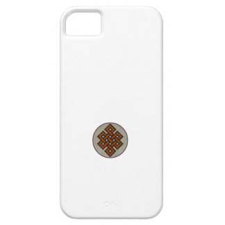 The Endless Knot iPhone 5 Cases