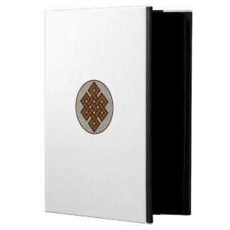 The Endless Knot Powis iPad Air 2 Case