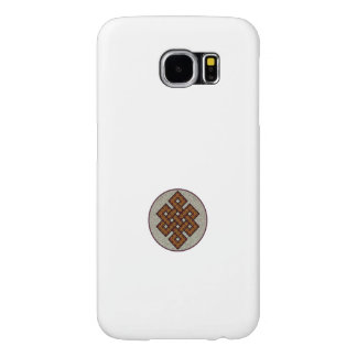 The Endless Knot Samsung Galaxy S6 Cases