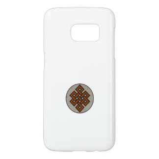 The Endless Knot Samsung Galaxy S7 Case