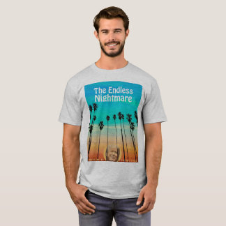The Endless Nightmare: Impeach Trump & Pence T-Shirt