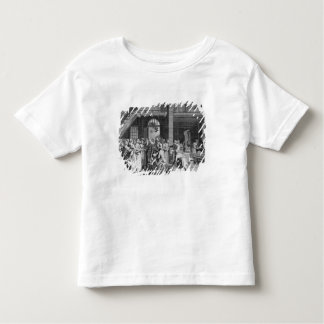 The Engagement Toddler T-shirt