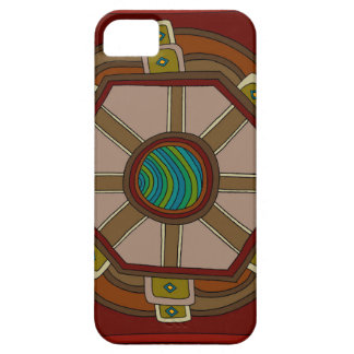 The Engine of The World Case For The iPhone 5