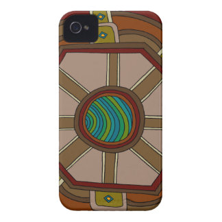 The Engine of The World iPhone 4 Cover