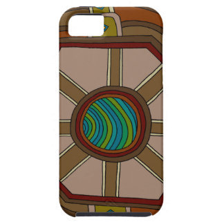 The Engine of The World iPhone 5 Case