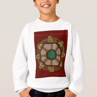 The Engine of The World Sweatshirt