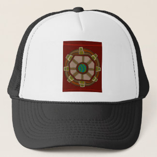 The Engine of The World Trucker Hat