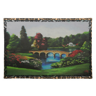 The English Garden Collection Placemat
