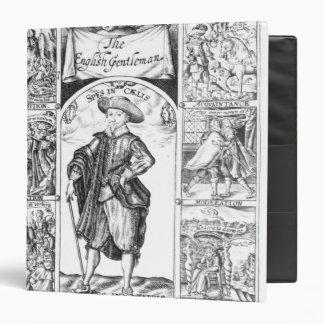 The English Gentleman Binder