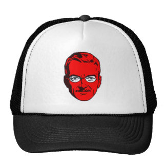 The Enigmatic Father Figure Trucker Hat