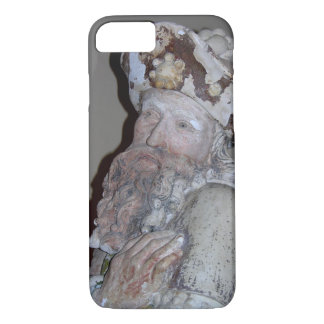 The Entombment, detail of Joseph of Arimathaea, 14 iPhone 7 Case