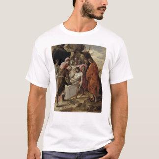 'The Entombment of Christ' T-Shirt