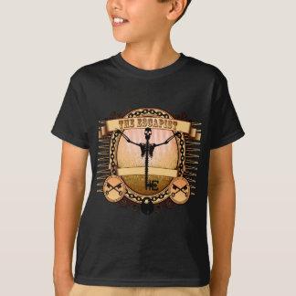 The Escapist (detailed) T-Shirt