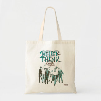The especials tote bag
