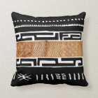 The Essence of Africa Throw Pillow