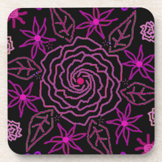 The Essence of Rose Coaster