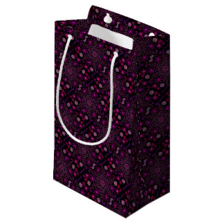 The Essence of Rose Small Gift Bag