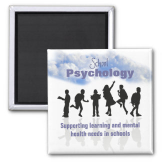 The Essence of School Psychology Magnet