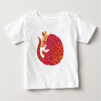 The Ethnic Armadillo Baby T-Shirt