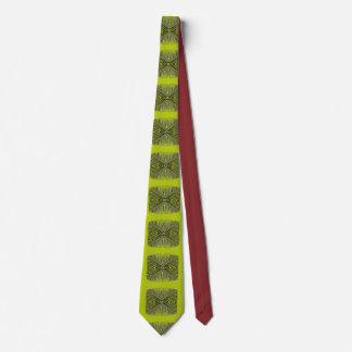 The Ethnic Man Tie