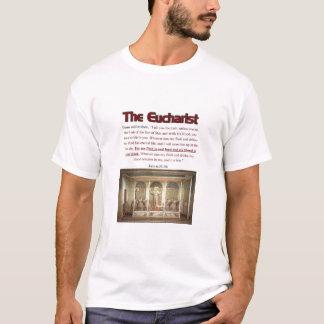 The Eucharist t-shirt