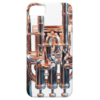 The Euphonium Case For The iPhone 5