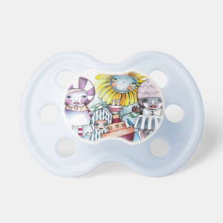 the eve-N-odd paci Pacifier