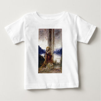 The Evening by Gustave Moreau Baby T-Shirt