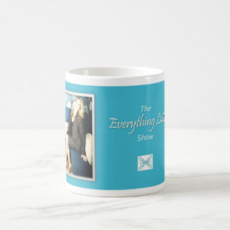 """THE EVERYTHING LIDIA SHOW"" Mug"