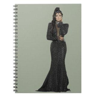 The Evil Queen Notebook