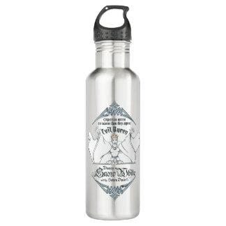 The Evil Queen | Objects in Mirror 710 Ml Water Bottle