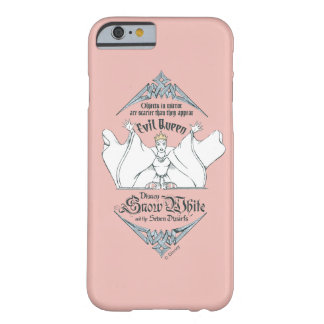 The Evil Queen | Objects in Mirror Barely There iPhone 6 Case