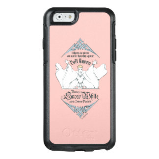 The Evil Queen | Objects in Mirror OtterBox iPhone 6/6s Case