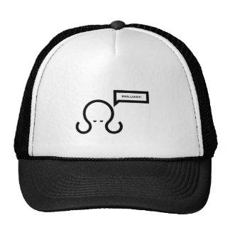 The Evil Squid Trucker Hat