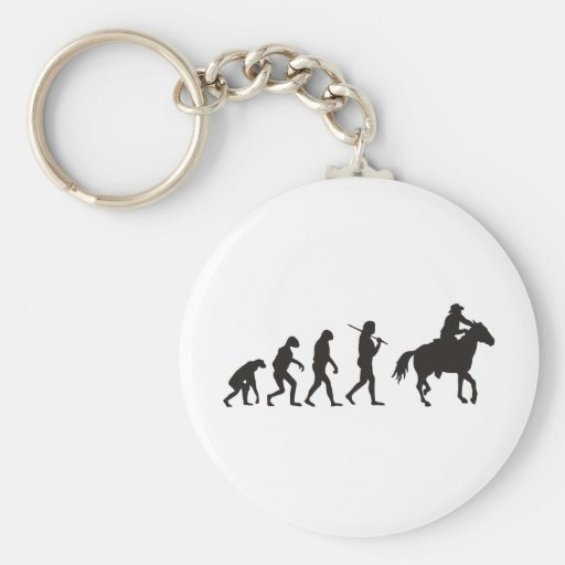 The Evolution Of Cowboy Keychains