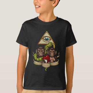 The evolution T-Shirt