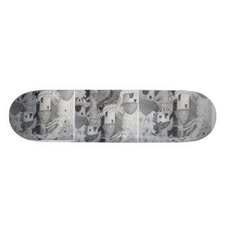 The Ewok Village Skateboards