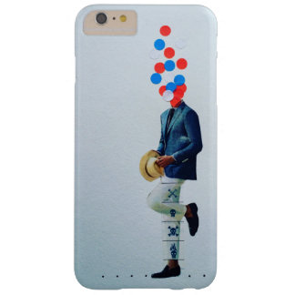 The Expat Barely There iPhone 6 Plus Case