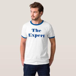 """""""The Expert"""" Barron Trump shirt"""