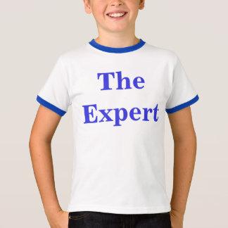 The Expert Trump T-Shirt