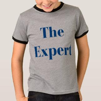 'The Expert' - Trump T-Shirt