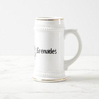The Explosive Mug