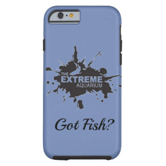 The Extreme Aquarium iPhone 6/6s Case