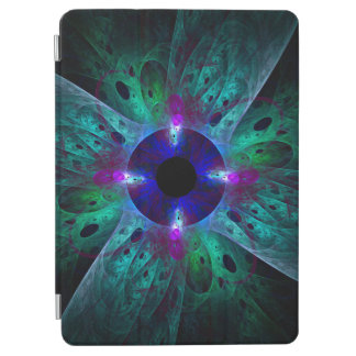 The Eye Abstract Art iPad Air Cover
