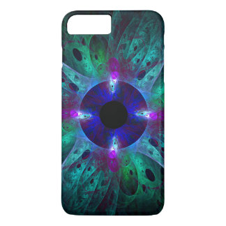 The Eye Abstract Art iPhone 7 Plus Case