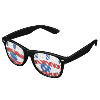 The Eye Aviator  Party Glasses