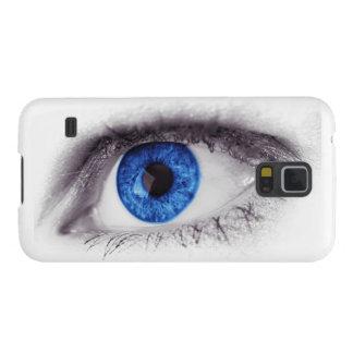 The Eye Samsung Galaxy Nexus Case