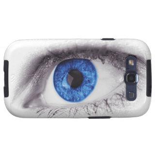 The Eye Galaxy SIII Case