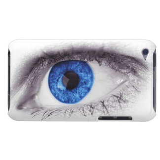 The Eye Barely There iPod Cover